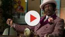 Eddie Murphy returns to the big screen