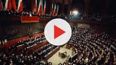 Oggi il voto finale della Camera sul taglio dei parlamentari