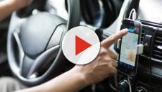 Número de motoristas de aplicativos vem crescendo no país