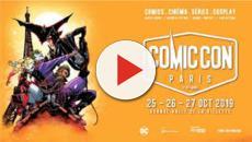 Comic Con Paris 2019 : La pop culture mise en avant