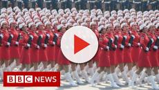 China's show of military stamina raises serious concerns worldwide