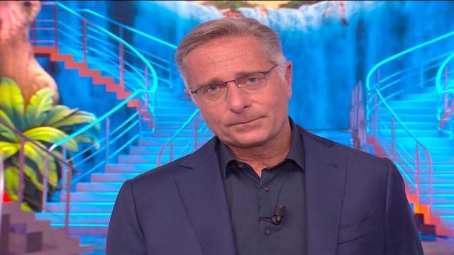 Paolo Bonolis si racconta a TV Sorrisi e Canzoni
