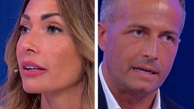 Uomini e Donne, puntata dell'8 ottobre: Riccardo è geloso di Ida e Armando