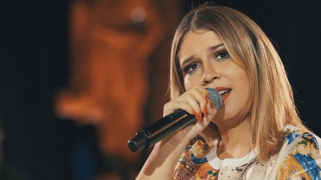 Marília Mendonça lamenta confusão e violência em show gratuito em BH