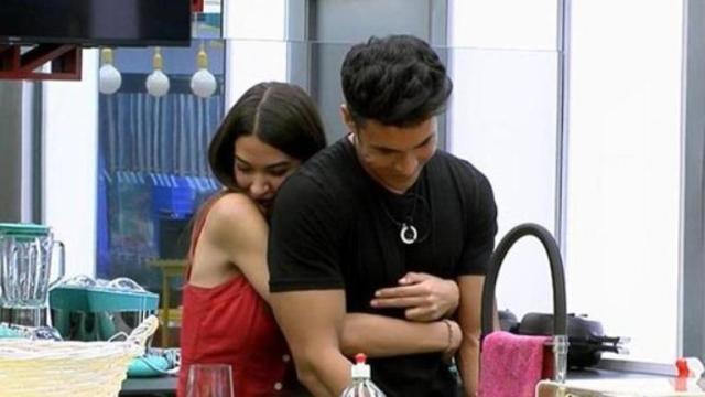 Estela asegura que lo suyo con Kiko solo es un juego y le manda un mensaje a Diego