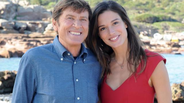 Al via, dal 18 ottobre, la terza stagione della serie TV 'L'Isola di Pietro' con Morandi
