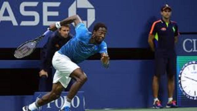 ATP Shanghai : Gaël Monfils éliminé