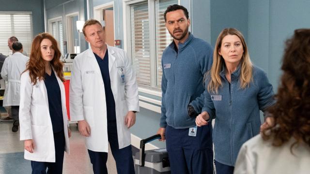 Anticipazioni Grey's Anatomy 16x03: Meredith infrange le regole