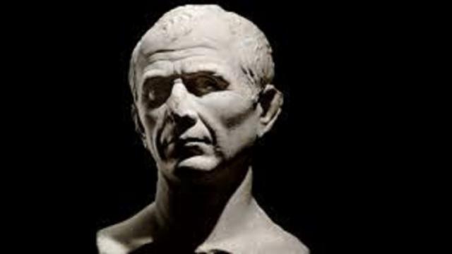 Jules César, pas juste un capitaine
