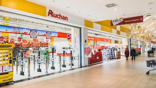Transizione da Auchan a Conad: a rischio posti di lavoro
