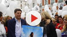 El padre de Diana Quer pasa a disposición judicial tras intentar atropellar a su ex mujer