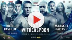 Usyk vs Witherspoon, match su Dazn nella notte del 12 ottobre