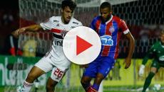 Bahia x São Paulo: onde assistir o jogo ao vivo, escalações e arbitragem