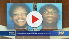 Joshua Brown allegedly killed in 'drug deal gone wrong