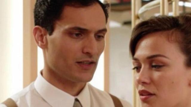 Spoiler Il Paradiso delle signore 4: Vittorio organizza a sorpresa le nozze con Marta