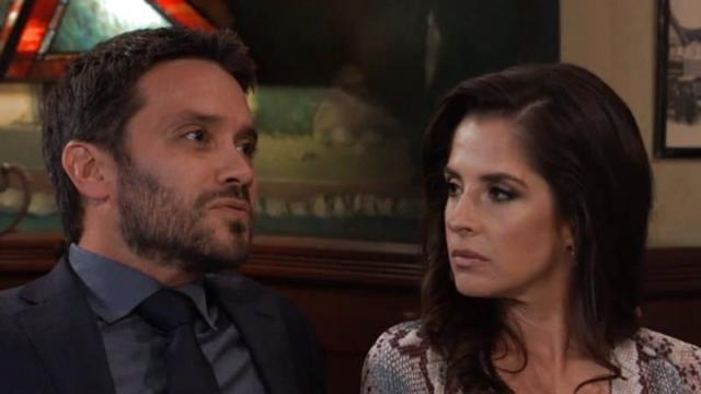 'GH' may reveal Wiley's identity and pair Jax with Nina