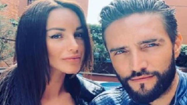 Temptation Island Vip spoiler: Alex Belli e Delia Duran avvistati insieme a Ostuni