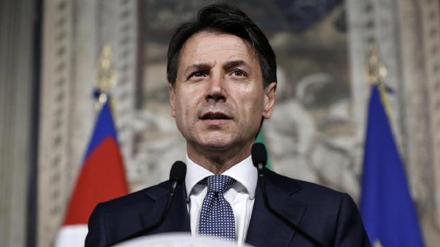 Premier Conte: polemica su delega ai servizi segreti e Russiagate