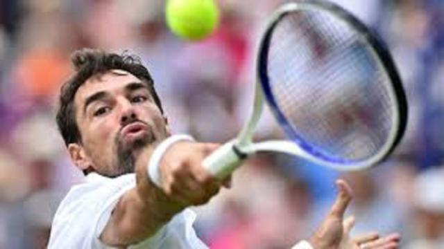 ATP Shanghai : Jérémy Chardy tombe face à Zverev