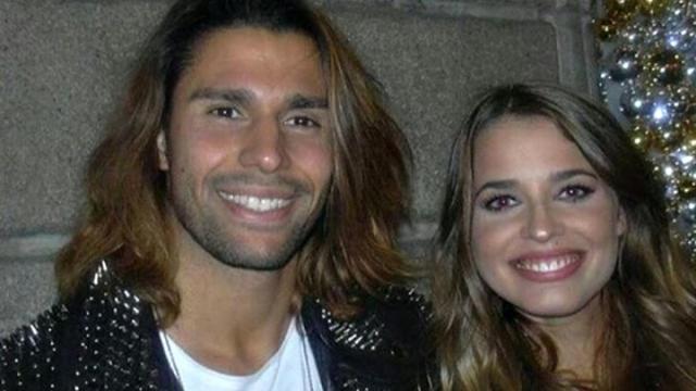 Luca Onestini e Ivana Mrazova annunciano che si separeranno per qualche giorno