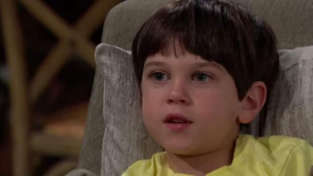 Anticipazioni Beautiful: Liam e Hope chiedono la custodia di Douglas