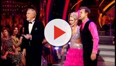 'Strictly Come Dancing' secret conversations exposed via hot mic