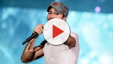Enrique Iglesias ha anunciado que el próximo 7 de diciembre actuará en Madrid