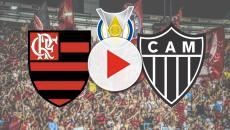Flamengo x Atlético-MG: transmissão ao vivo no Premiere, nesta quinta (10), às 20h