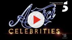 Amici Celebrities: Scontro tra Scarpati e Emanuele Filiberto, lite non andata in onda