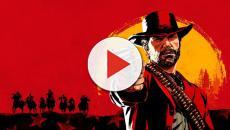 Red Dead Redemption 2, disponibile a partire dal 5 novembre