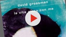 David Grossman, il 20 ottobre in uscita il suo nuovo romanzo 'La vita gioca con me'