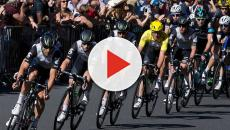 Ciclismo: la Israel nel World Tour