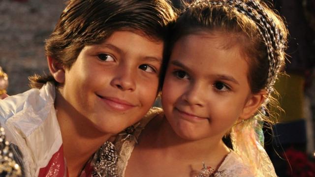 5 crianças do elenco de 'Avenida Brasil' nos dias atuais
