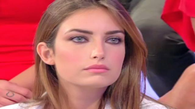 Uomini e Donne: presunto riavvicinamento tra Nilufar e Giordano, lei smentisce