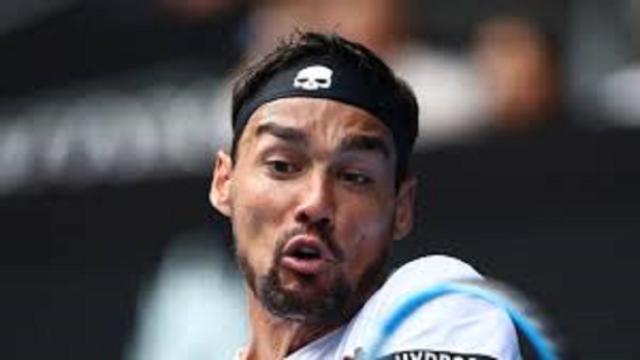 ATP Shanghai : Fabio Fognini et Daniil Medvedev se joueront en quarts