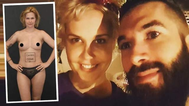Miriam Sánchez ha publicado una foto en sus redes con su nuevo novio, Fernando