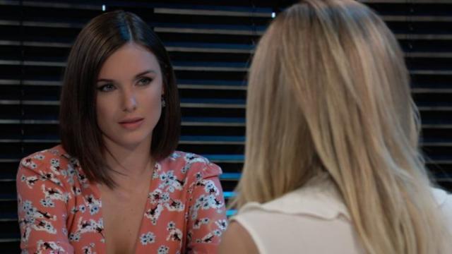 'General Hospital' rumors: Nina's heartbreak may help Jax and Hayden