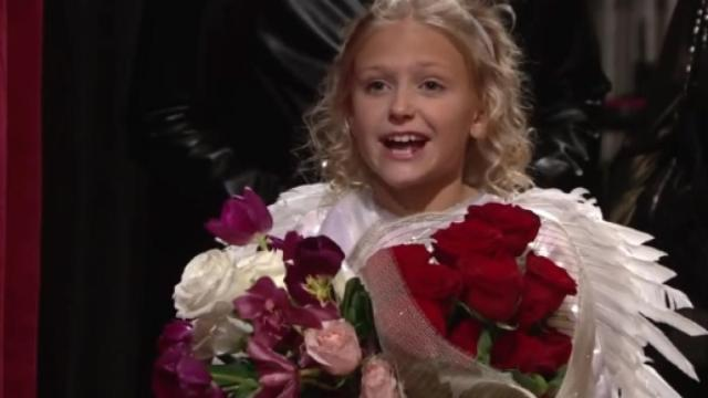 Children on 'General Hospital' and 'The Young and the Restless' are misbehaving