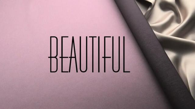 Anticipazioni Beautiful, puntate USA: Thomas crea i suoi nuovi modelli ispirandosi a Zoe