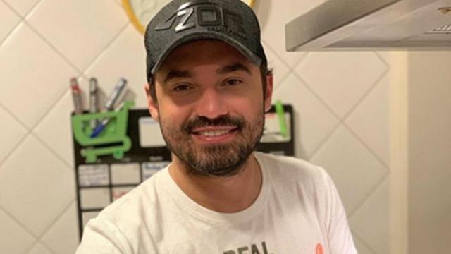 Fernando Zor é internado em São Paulo