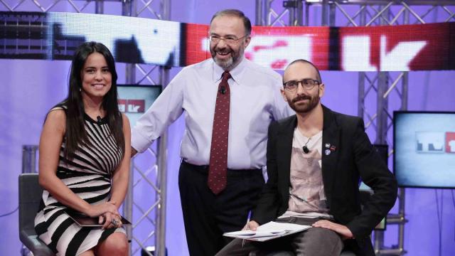 Tv Talk, al via sabato 12 ottobre su Rai 3 alle ore 15:00