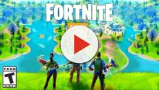Apple App Store releases a new image of 'Fortnite Battle Royale' season 11