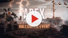 Apex Legends: Il primo evento della terza stagione sarà dedicato ad Halloween