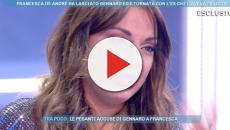 Francesca De Andrè torna in tv dopo il malore: 'Ho avuto un crollo nervoso'