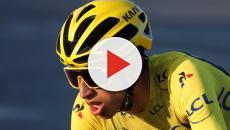 Egan Bernal vince in Piemonte, stacca tutti sulla salita di Oropa