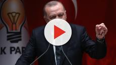 Erdogan reagisce con rabbia alle dichiarazioni di Federica Mogherini