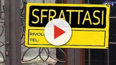 Taranto, congelato lo sfratto dalle case popolari per 200 famiglie