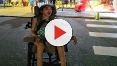 Cadeira de rodas de jovem com paralisia cerebral é furtada em Belo Horizonte