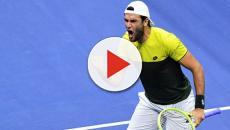 Tennis: Berrettini in semifinale alla ATP Shanghai
