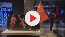 NBA China Games: Nets vs Lakers 114-111
